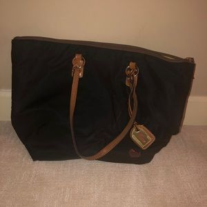 Used Dooney and Bourke Purse